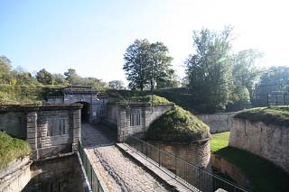 Fort de Sucy-en-Brie